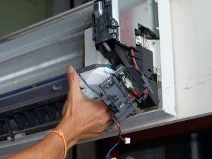 Vệ sinh máy lạnh nhanh tại Biên Hòa