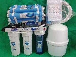 Sửa máy lọc nước Bình Dương