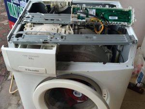 Sửa máy giặt đây này