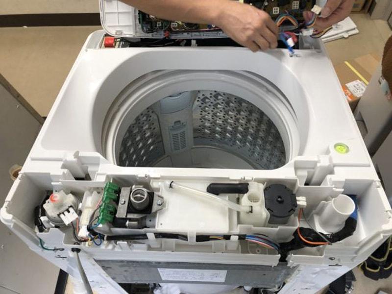 Sửa máy giặt Quận 9 siêu uy tín