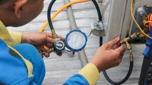 Cách kiểm tra và sửa chữa phao áp suất máy giặt